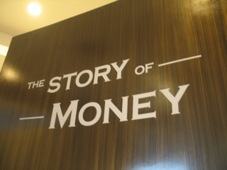story of money